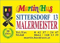 Martin Hus