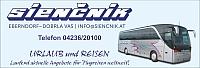 Siencnik Reisen